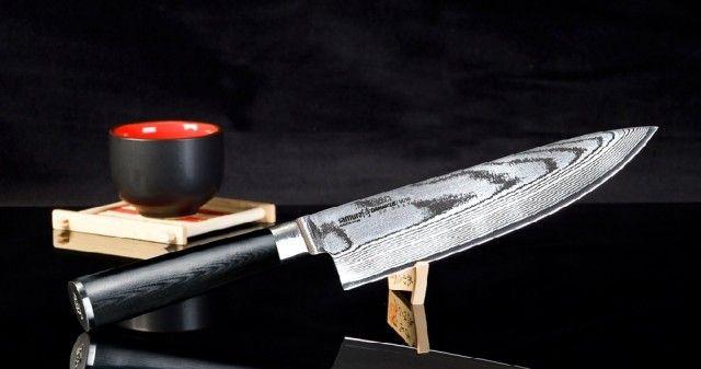 6 советов по использованию ножа, которые изменят вашу жизнь 0