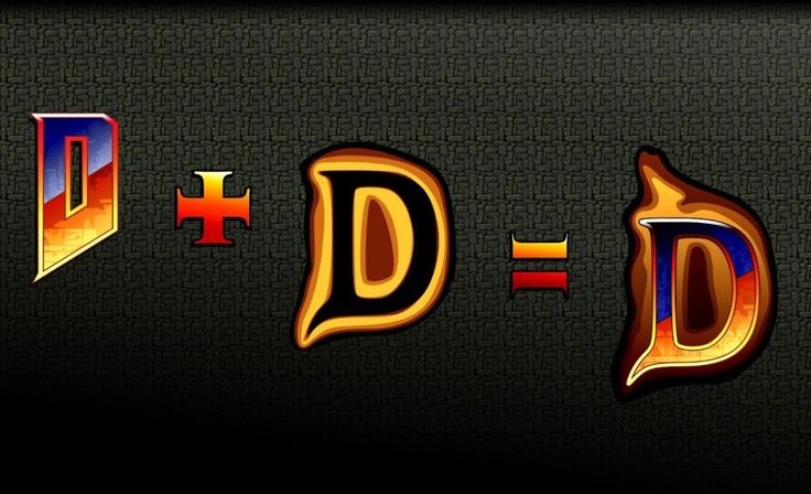 This Mod Turns ''Doom 2'' Into ''Diablo II''