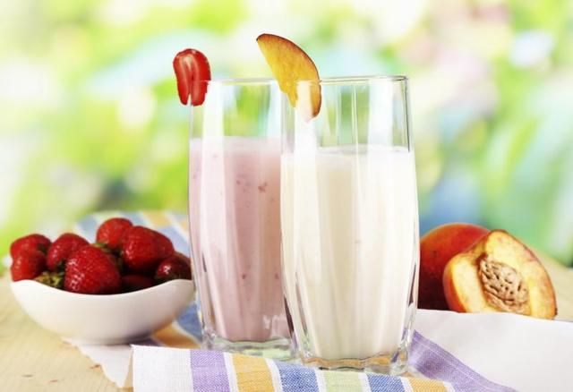 Nutrition Shake Comparison