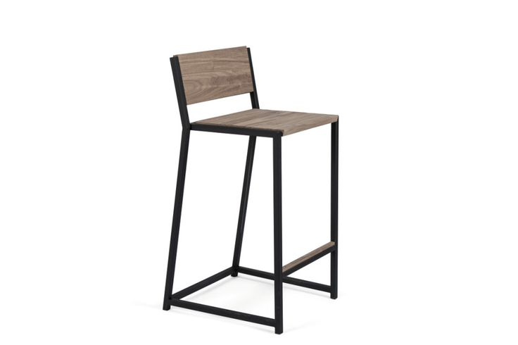 FOIL stool - Haute Material (Design: Luca Pegolo)