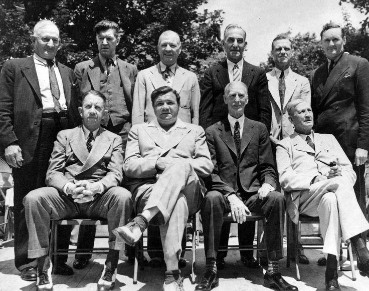 Hall of Famers | Baseball Hall of Fame