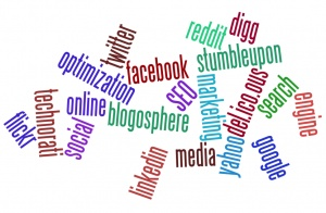 Social Media Is So Big Right Now!Personalized Blog, Social Media, Social Content, Social Community