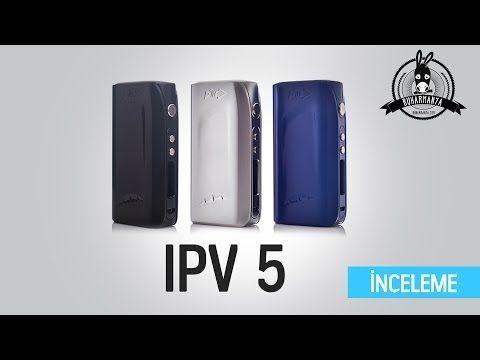 IPV 5 200w - İnceleme