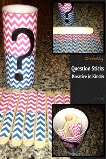 Question Sticks