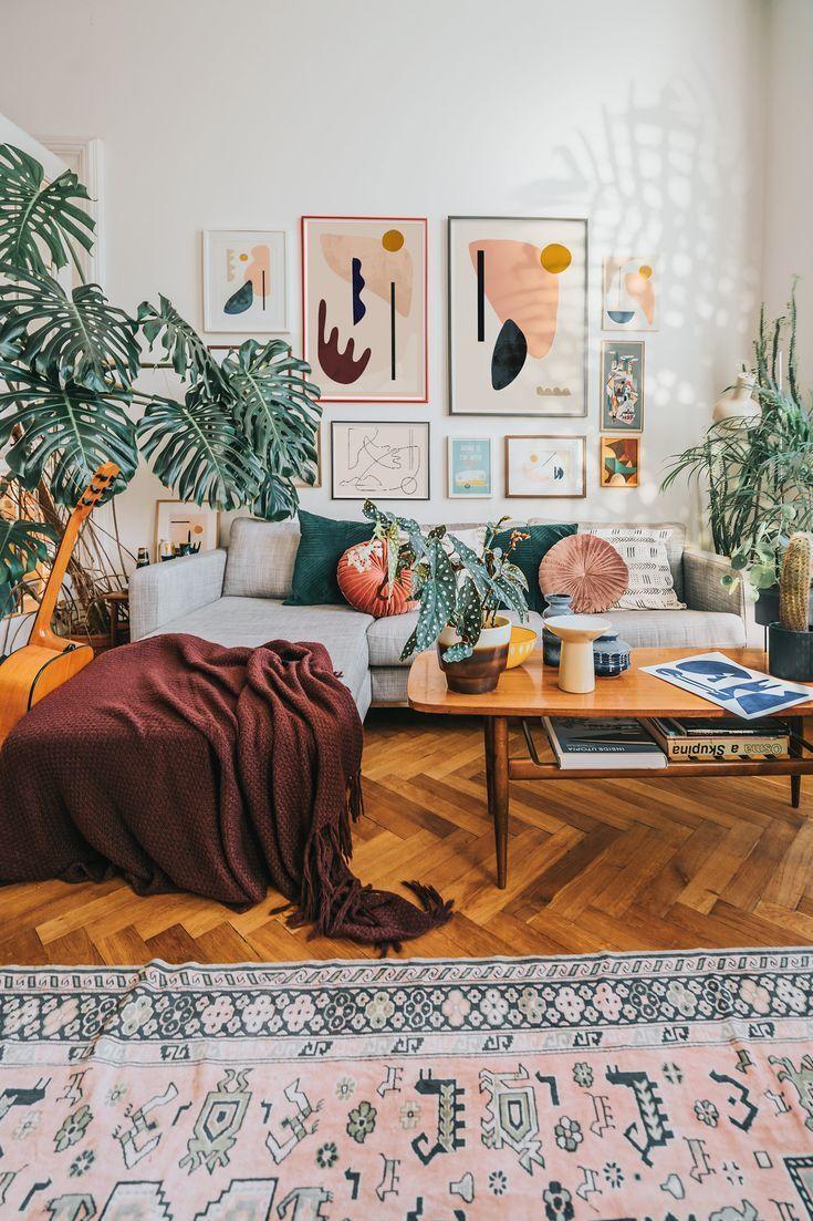 Decoration Interieur Appartement Vintage jan skacelik art - originale abstrakte gemälde und