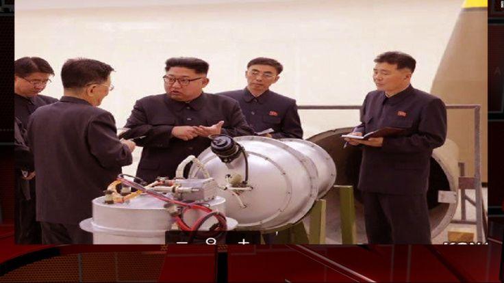 North Korea Crisis: Kim Jong-un Is Begging for War, Says US Ambassador to UN
