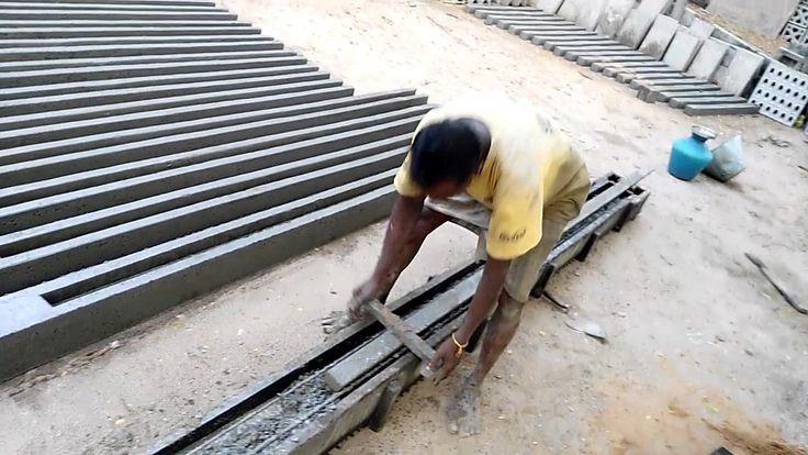 Cement Compound Walls Industries PONDY CEMENT WORKS Call  7094722001, Po...