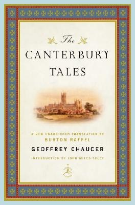 "geoffrey chaucers the canterbury tales english literature essay Chaucer is commonly hailed as ""the father of english poetry,"" who in such works as his masterpiece, the canterbury tales, significantly contributed to the development of english as a literary ."