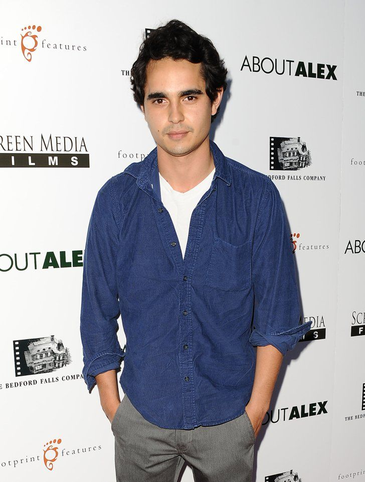 Pin for Later: 20 Famous Hotties Turning 30 This Year Max Minghella On Sept. 16, the British actor turned 30.
