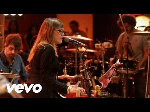 Zoé - Labios Rotos (MTV Unplugged) - YouTube