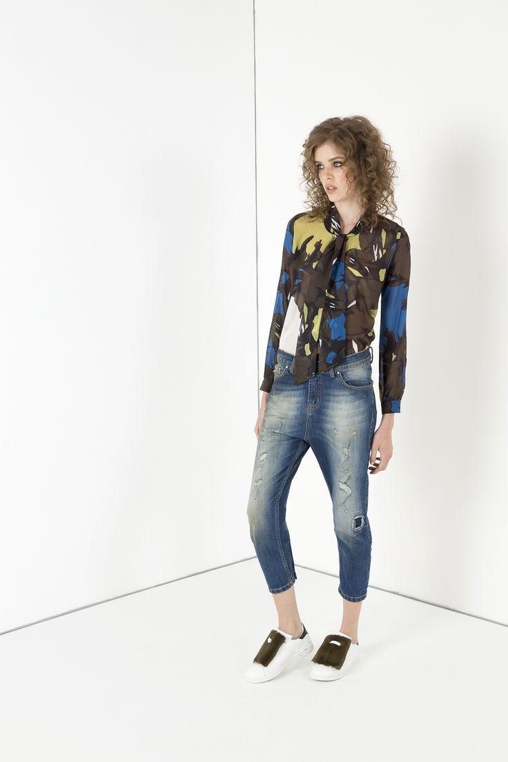 #hannydeep #dress #fashion #style #fashionstyle #abbigliamento #modadonna #moda