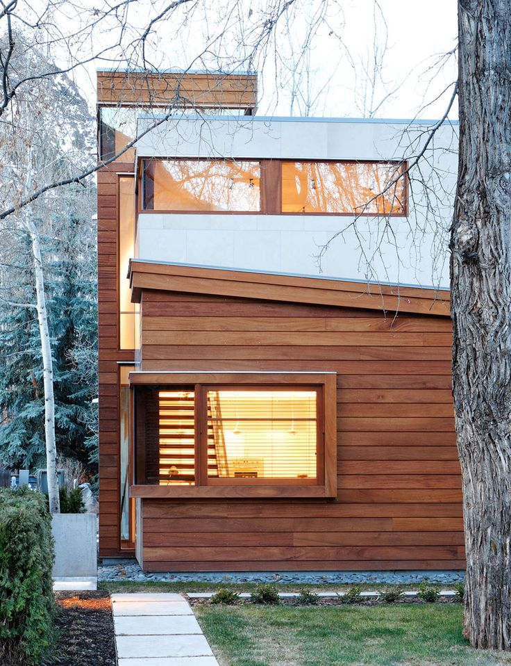 Nove 1 Residence by Studio B architects
