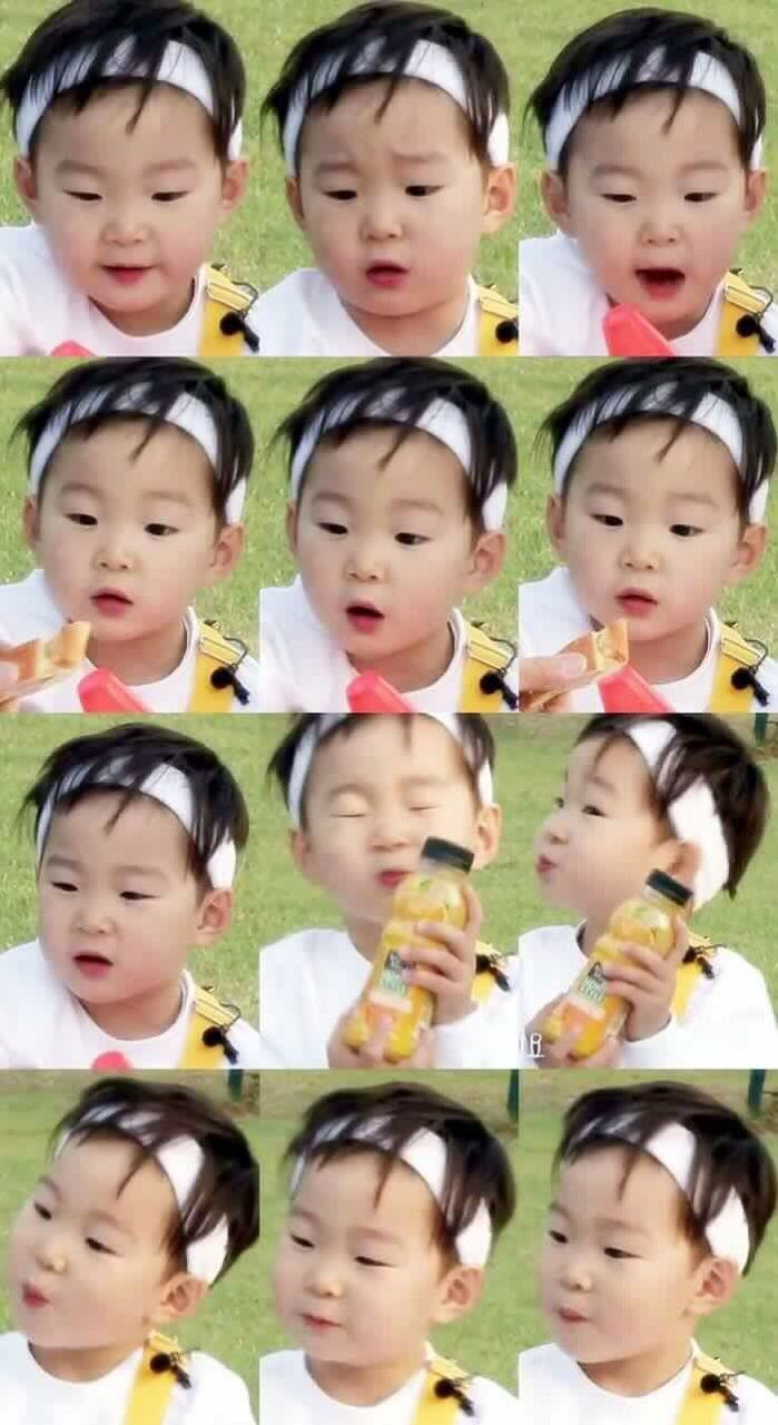 Daehanie hyungggg
