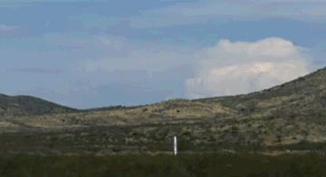 What a shockwave looks like: | 21 GIFs That Are Actually Worth Looking At