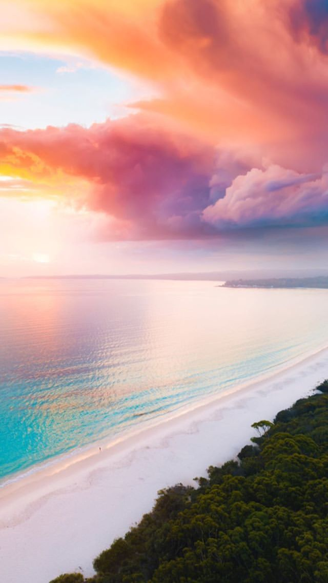 fcb833855 Pin by Raine Lee on Wallpapers in 2019 | Beach, Beautiful sunset, Travel