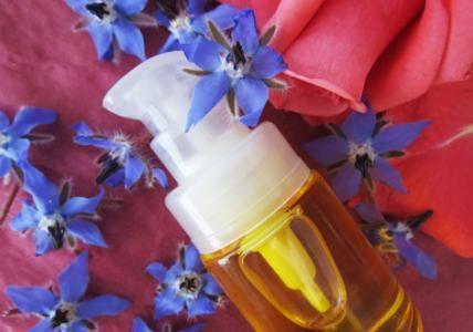 Recette : Elixir de beauté anti-âge aux 5 huiles précieuses - Aroma-Zone