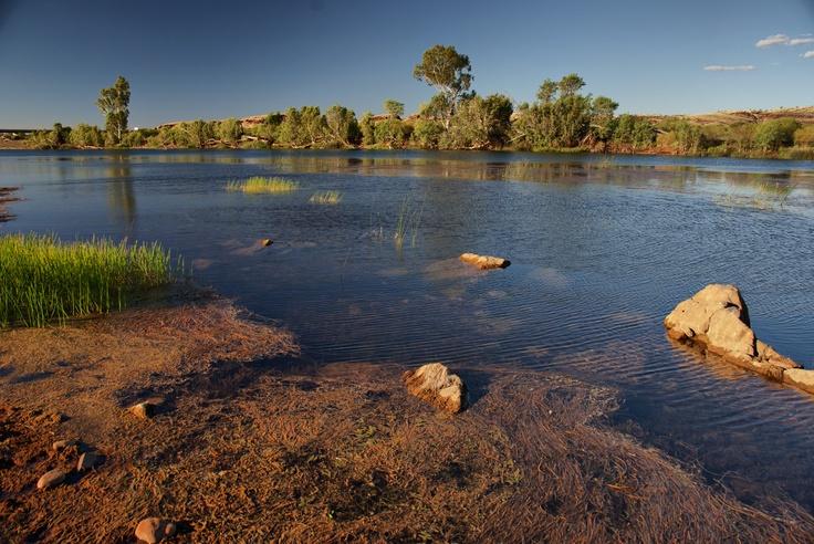 Fortesque River