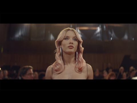 Clean Bandit - Symphony feat. Zara Larsson [Official Video] So beautiful