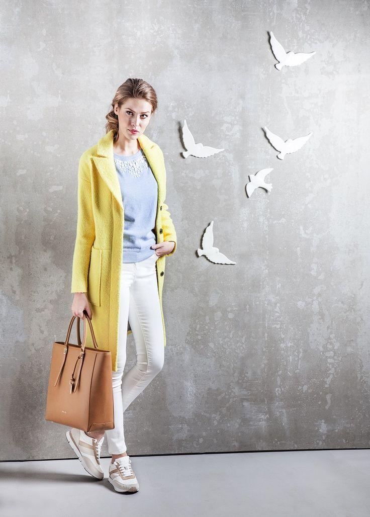 Foto: Kasia Klimkowska (Simply Studio) Model: Sylwia Sucharska