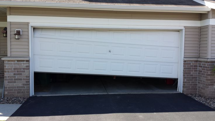 9 best garage door installation images on pinterest
