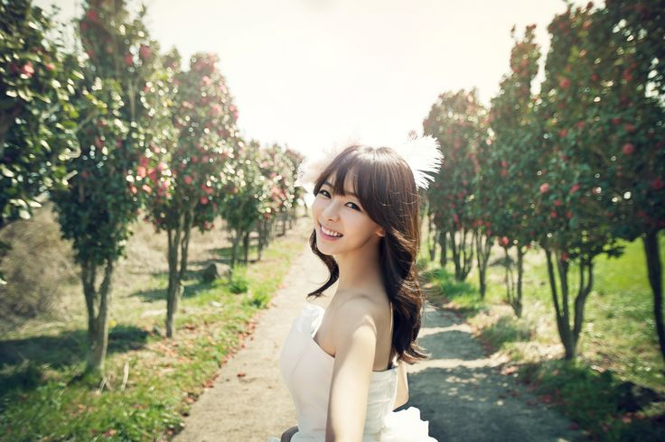 Korea Pre-Wedding - Jeju Island, Part 2 by May Studio on OneThreeOneFour 1