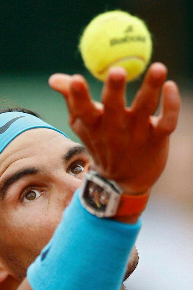 Rafael Nadal - French Open 2016