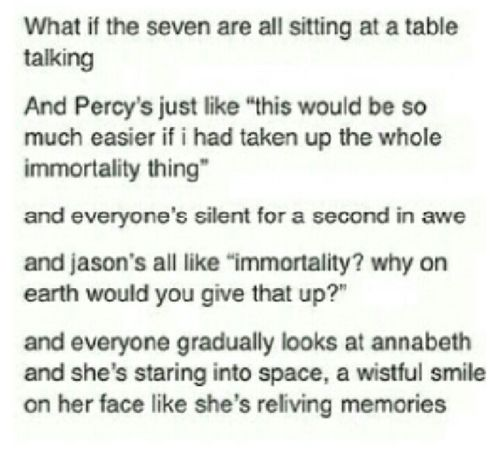 I can imagine this happening