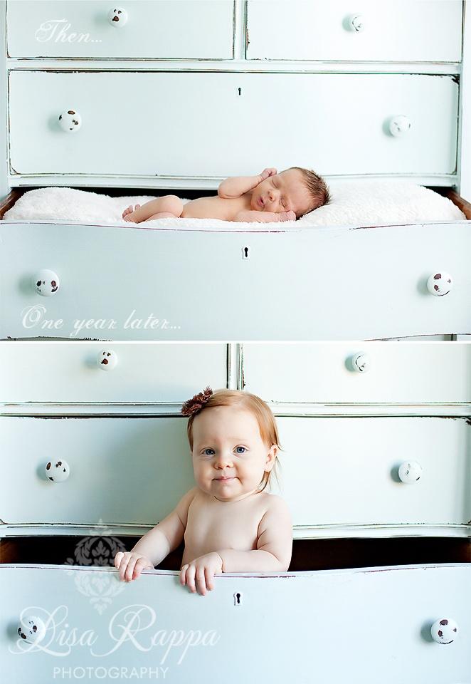 Newborn to 1 year