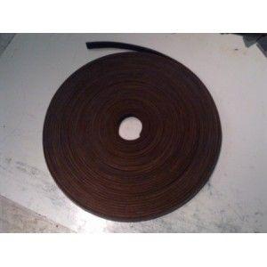 Nekonečný pás kůže 1,7 cm šíře