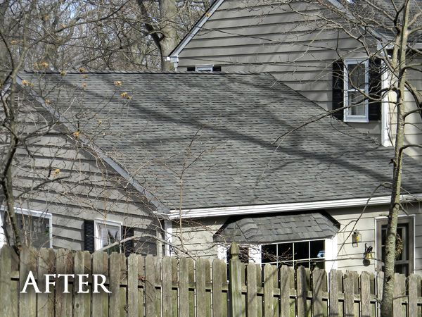 View Our Roofing Photo Gallery To See Examples Of The Quality Work That Our  PJ Fitzpatrick Roofing Specialists Have Done.