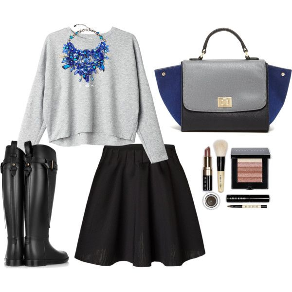 """Bez tytułu #45"" by madzia6 on Polyvore"