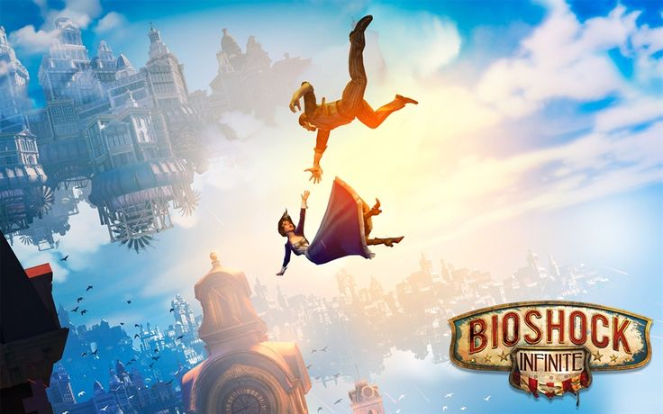 BioShock Infinite Complete Edition PC Download! Free Download Action and First Person Shooter Video Game! http://www.videogamesnest.com/2015/08/bioshock-infinite-complete-edition.html #games #pcgames #videogames #gaming #pcgaming #fps #shooting #bioshockinfinite