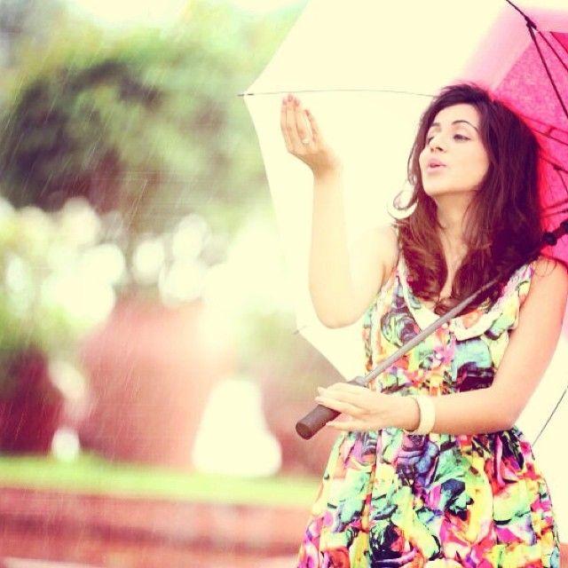 Nikki Galrani Cute Photos