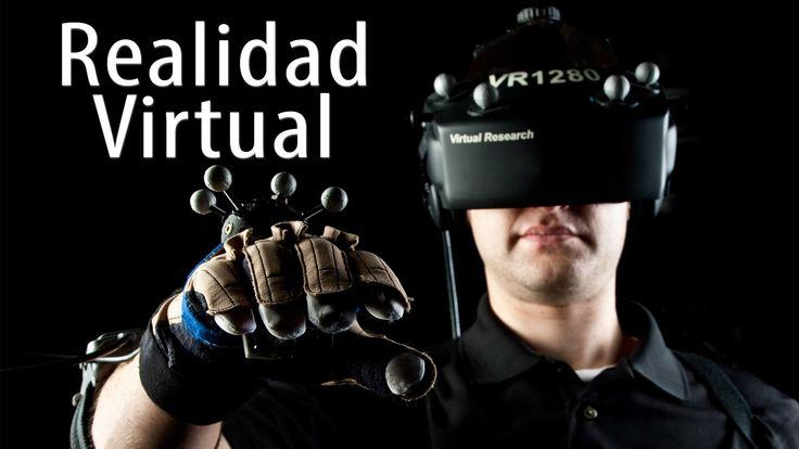 Realidad Virtual: un nuevo comienzo