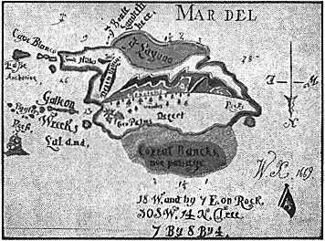 Old Oak Island