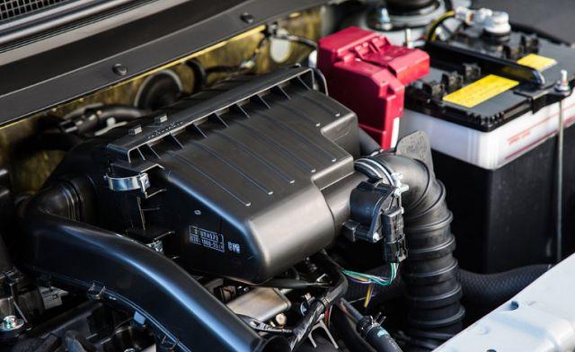 2018 Mitsubishi Mirage G4 Performance