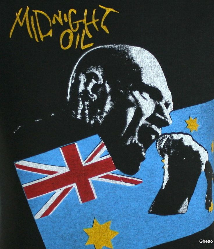 36 Best Images About Midnight Oil