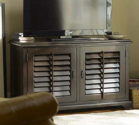 pottery barn white tv stand 166 best hawaiian dream living room images on pinterest woods