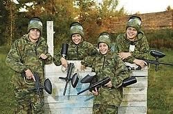 Nevşehir Paintball  - Paintball Nevşehir