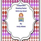 This packets will let students read at their level and their choice.  It touches on all of the story elements:  character, setting, plot, conflict,...