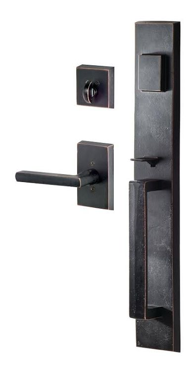 Excellent 17 best Rustic Modern Door Hardware images on Pinterest | Lever  ZT77
