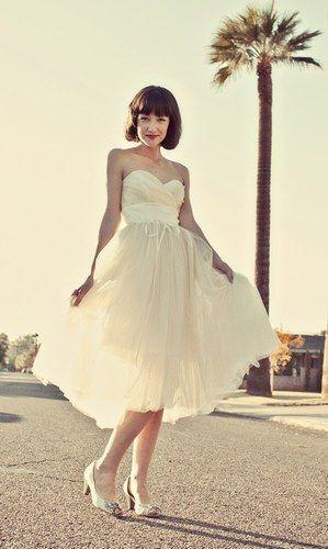 robe de mariage civil ouma - Complicit Mariage Robe Cocktail