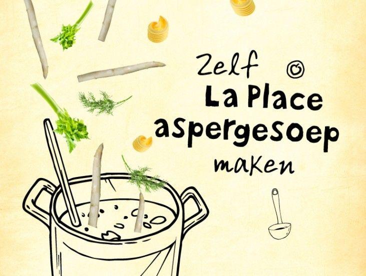Als je van natuurlijk houdt, hou je van La Place. Jaarlijks genieten meer dan 35 miljoen gasten van alles wat we vers bereiden. 100% natuurlijk, dagvers, huisgemaakt en daardoor heerlijk.