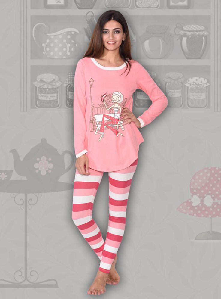 Pijama Takımı - Standart - I&amp D :: 39.90 TL (KDV dahil)