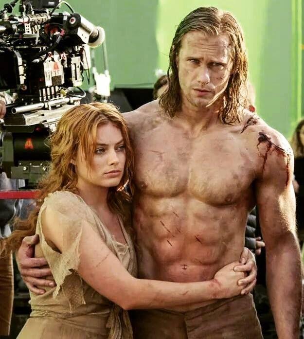 Alexanderskarsgard Archive Skarsjoy Twitter Tarzan Actores Actores Guapos