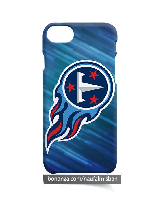 Tennessee Titans iPhone 5 5s 5c 6 6s 7 + Plus 8 Case Cover - Cases, Covers & Skins