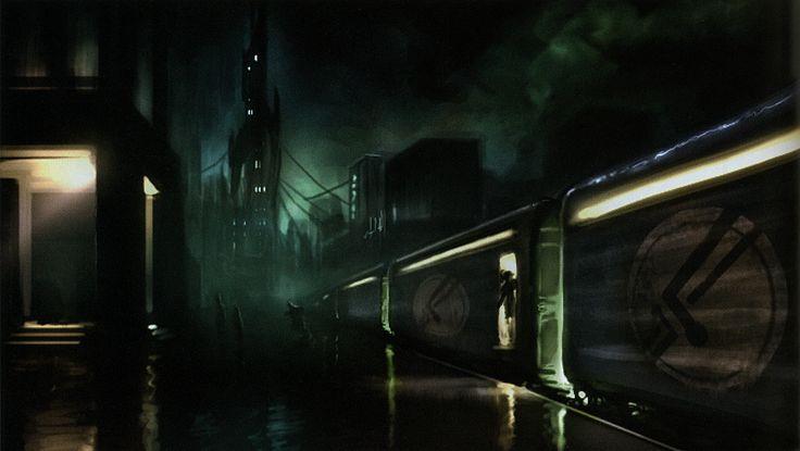 Apocalypse World: Combine Harvester