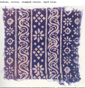 Dating ancient textiles