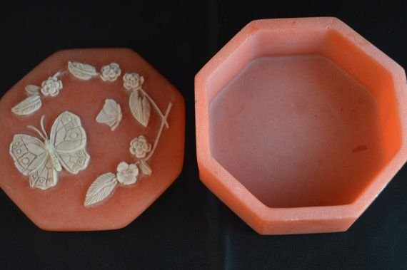design gifts international inc pink ceramic marbled