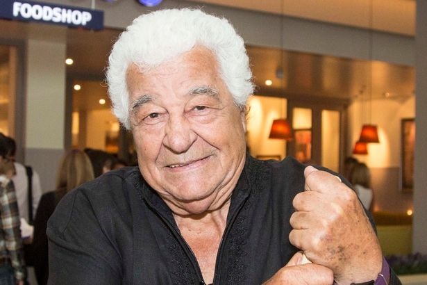 Gino D'Acampo, Nigella Lawson and Jamie Oliver lead tributes to 'Godfather of Italian cooking' Antonio Carluccio following shock death aged 80 - Mirror Online